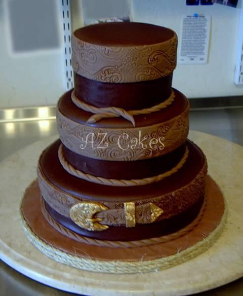 Western Wedding Cake Ideas: Special Cake For All Moment: Best Western Wedding Cakes