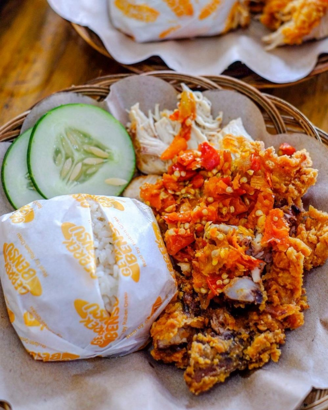 5 Bisnis Kuliner Ruben Onsu yang Bisa Jadi Inspirasimu ...
