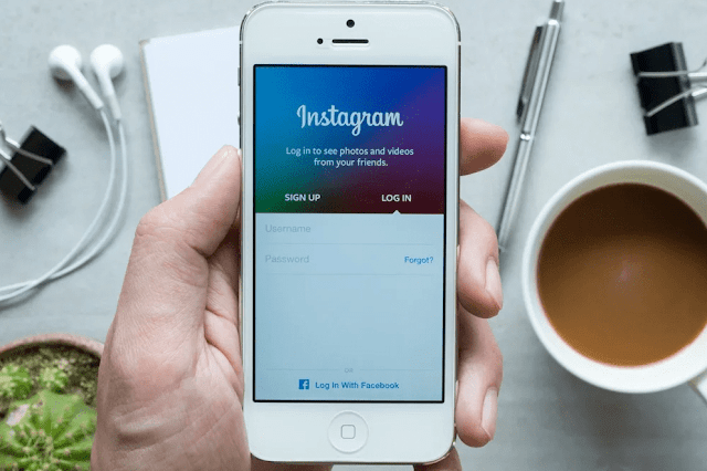 akun instagram dan password gratis 2020