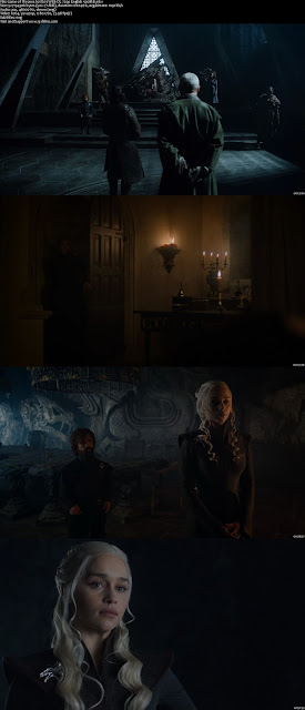 Game of Thrones S07E03 WEB-DL 720p English