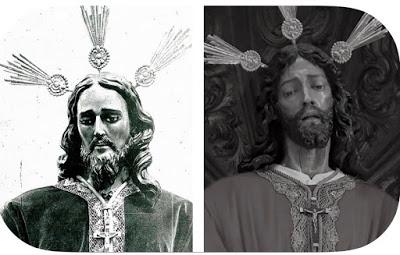 55 años de la Santa Misión del Cristo de las Penas de Cádiz