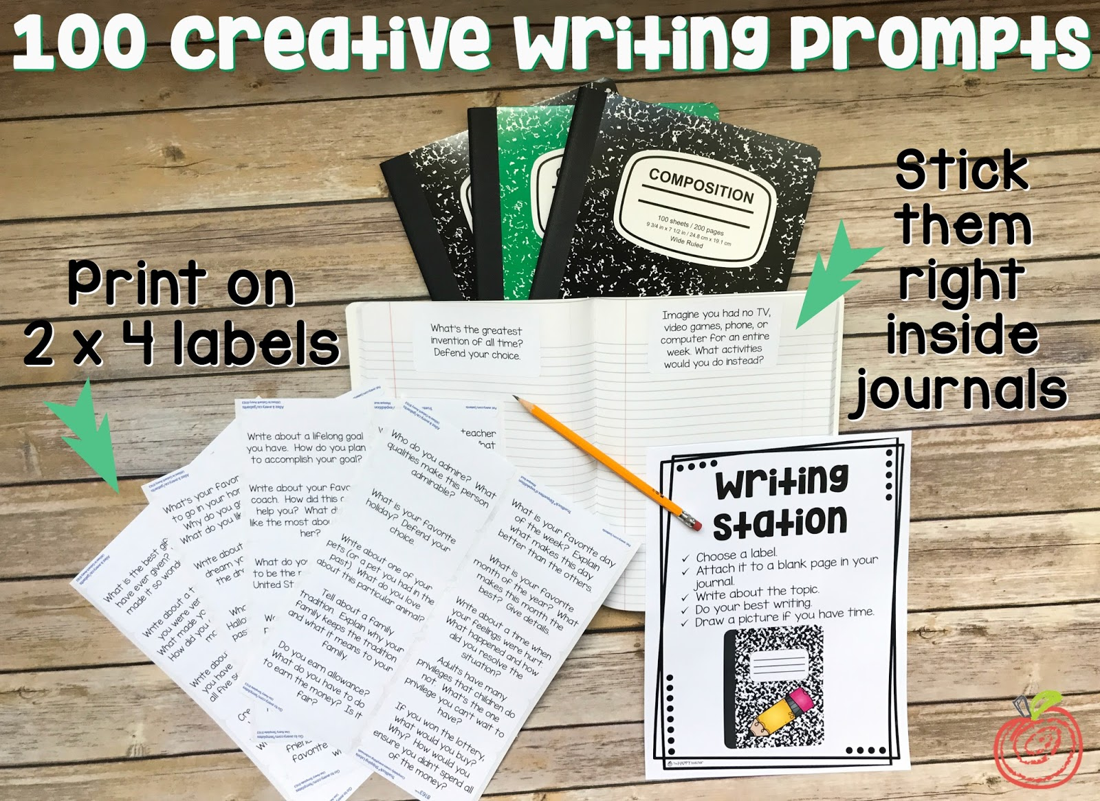 journal writing prompts Daily writing prompts - july july writing prompts below are daily writing prompts for the month of july the majority of the prompts are related to the various events on our july events calendarthese events include birthdays, holidays, monthly celebrations, and important dates in history.