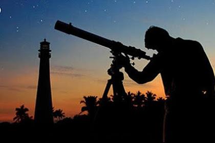 Apa Saja Program Studi Mata Kuliah Jurusan Astronomi S1?