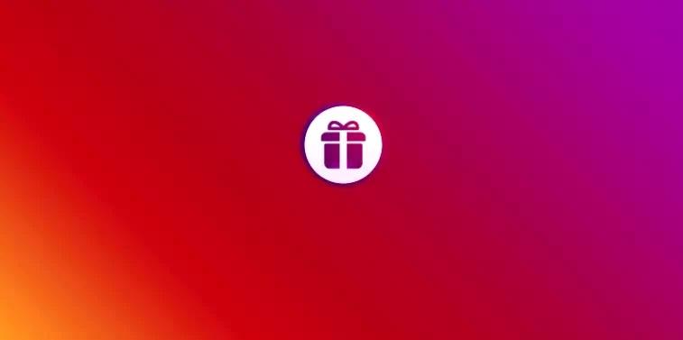Aplikasi Giveaway Gratis Instagram
