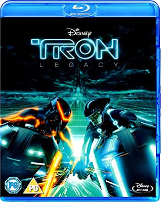 Tron Legacy 2010 Daul Audio BRRip 1080p HEVC x265 ESub