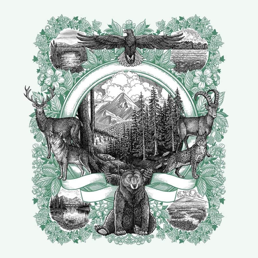 06-Nature-family-picture-Philip-Harris-www-designstack-co