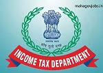 Income Tax Department Recruitment