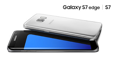 Galaxy S7 Edge & S7