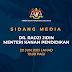 Info Grafik Sidang Media KPM - Pengambilan Guru 2021