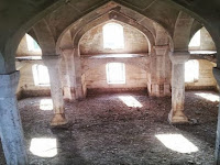 Masjid Agdam, Bangunan Bersejarah di Azerbaijan Yang Jadi Kandang Ternak Di Tangan Armenia