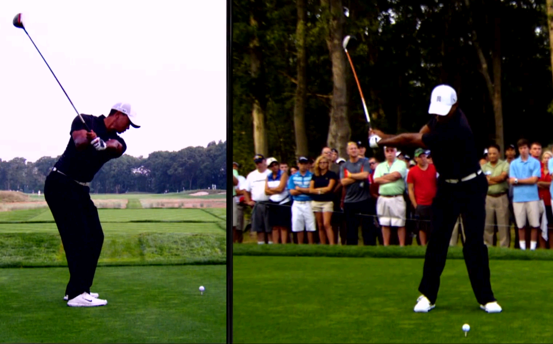 Enlightening Golf Golf Instruction And Beyond Tiger Woods Golf