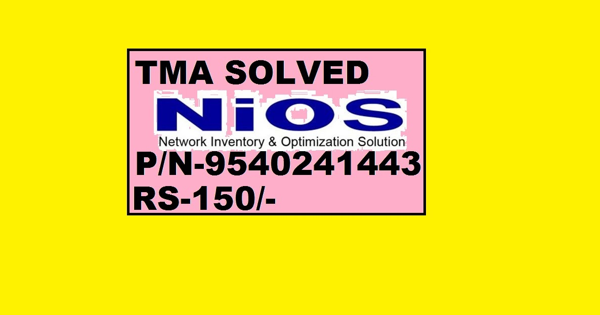 IGNOU MA English Solved Assignments Free Download – MEG 2017/18