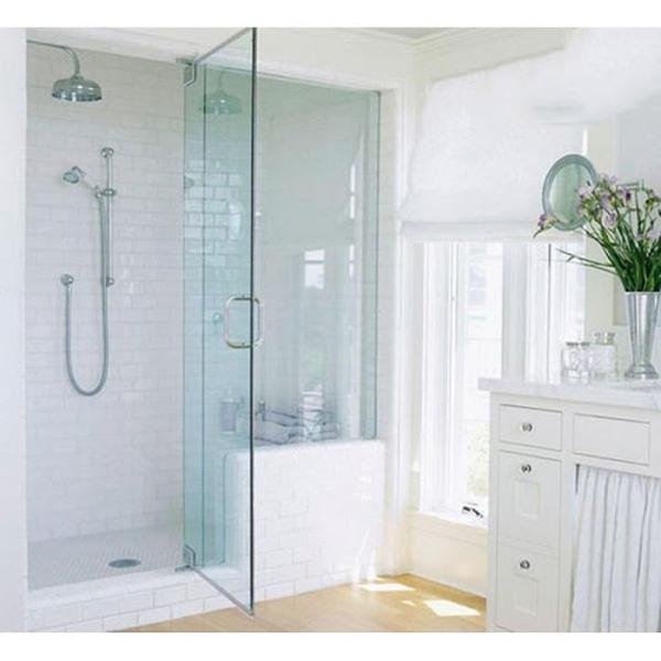 Số lượng vách kính nhà tắm cao cấp cực lớn