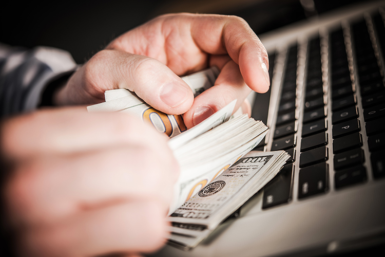 4 Ways You Can Make Money Online