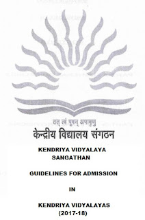 kvs+admission+guidelines+2017-18