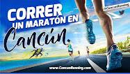cancun maraton correr