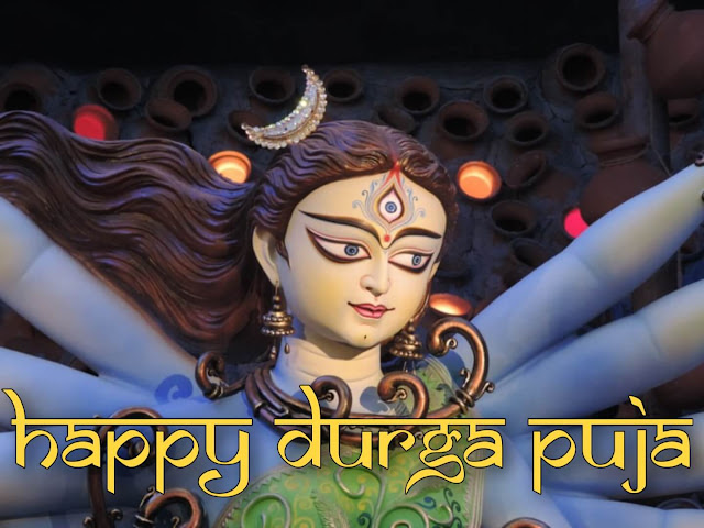 Happy Durga Puja Images Download In HD