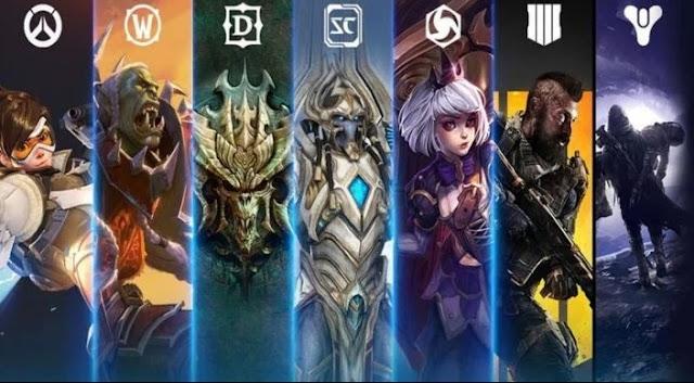Rumor: Blizzard habría cancelado un shooter de StarCraft para centrarse en Diablo 4 y Overwatch 2.