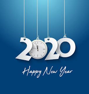 اجمل الصور للعام الجديد 2020