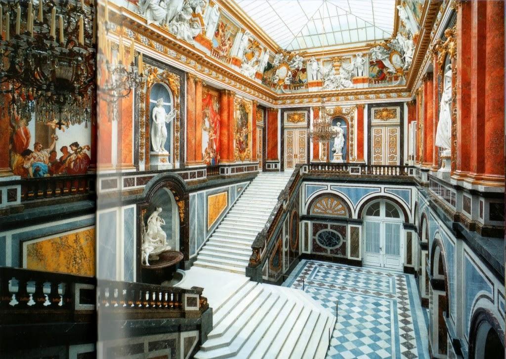 Palácio de Herrenchiemsee