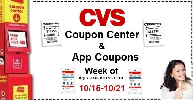 http://www.cvscouponers.com/2017/10/cvs-coupon-center-app-coupons-week-of_17.html