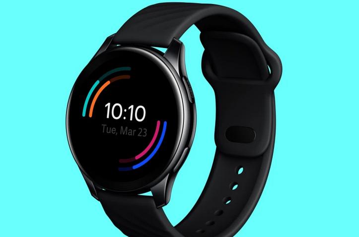 OnePlus Watch sangat mirip dengan Samsung Galaxy Watch Active