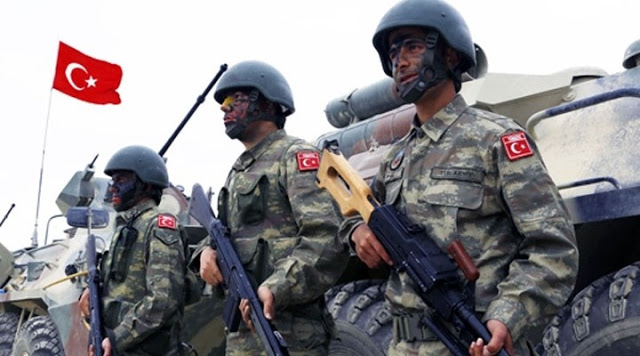 Η Τουρκία παίζει τα ρέστα της στο Κατάρ, ρισκάροντας τα πάντα…