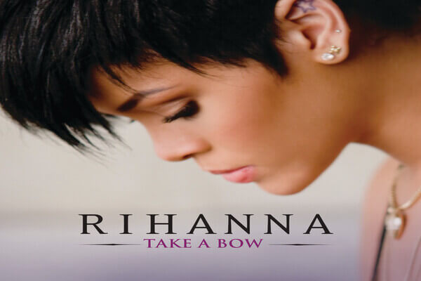 Lirik Lagu Rihanna Take A Bow dan Terjemahan