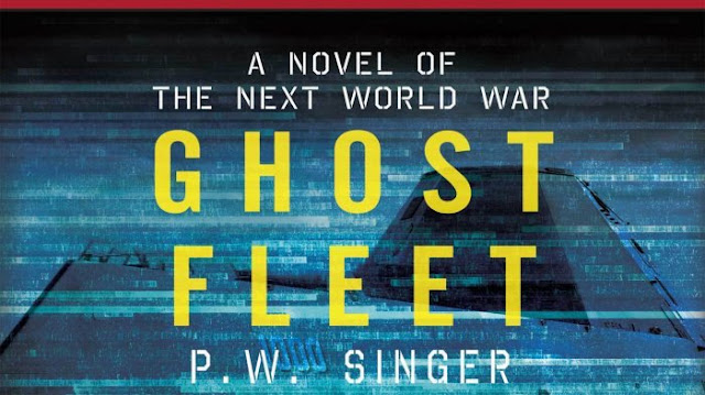 Novel Ramalan Indonesia Bubar Dibaca Militer Australia