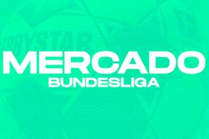 Mercado de Transferências da Bundesliga 2020/21