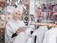 Cara Mendapatkan Peluang Usaha Pakaian Muslimah yang Berkualitas