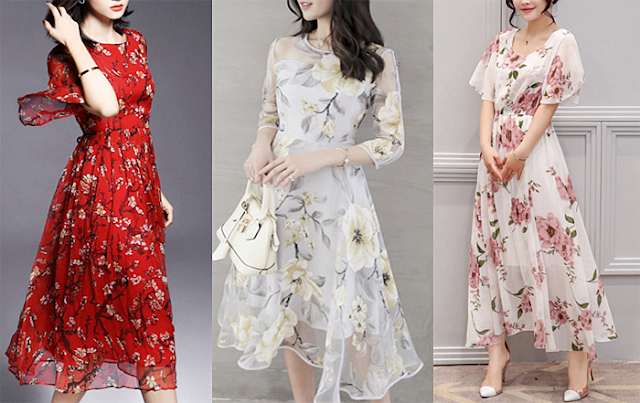 BerryLook Lovely Spring Dresses