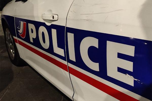 Seine-et-Marne (77) : Trois policiers agressés et frappés par une quinzaine d'individus en interpellant un chauffard