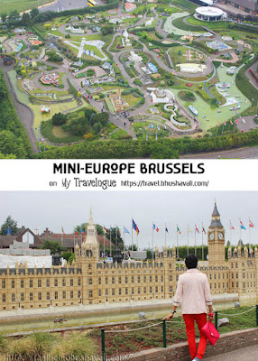 Mini Europe Brussels Pinterest