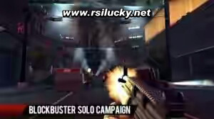Download Game Modern Combat 4 Apk Data High Compressed