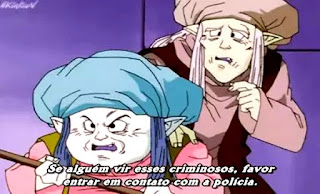 Dragon Ball GT Episodio 05