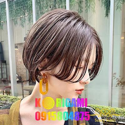 Các kiểu tóc ngắn dễ thương cho các kiểu khuôn mặt nên cắt ngay mát mẻ mùa hè
