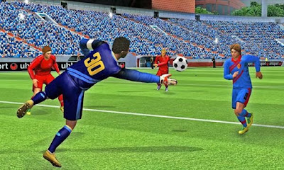 FIFA Football 2013 PC Game Free Download