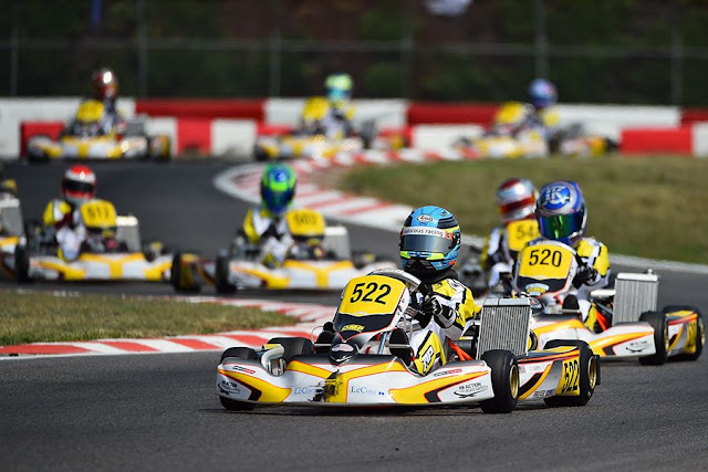 تحميل لعبة سباق سيارات كارت راسينغ 2020 Kart Racing للكمبيوتر والأندرويد