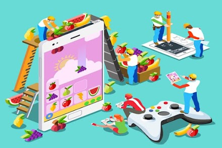 Best Android Game Development Software