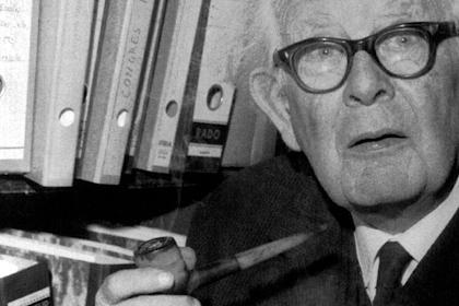 Biografi Singkat Jean Piaget