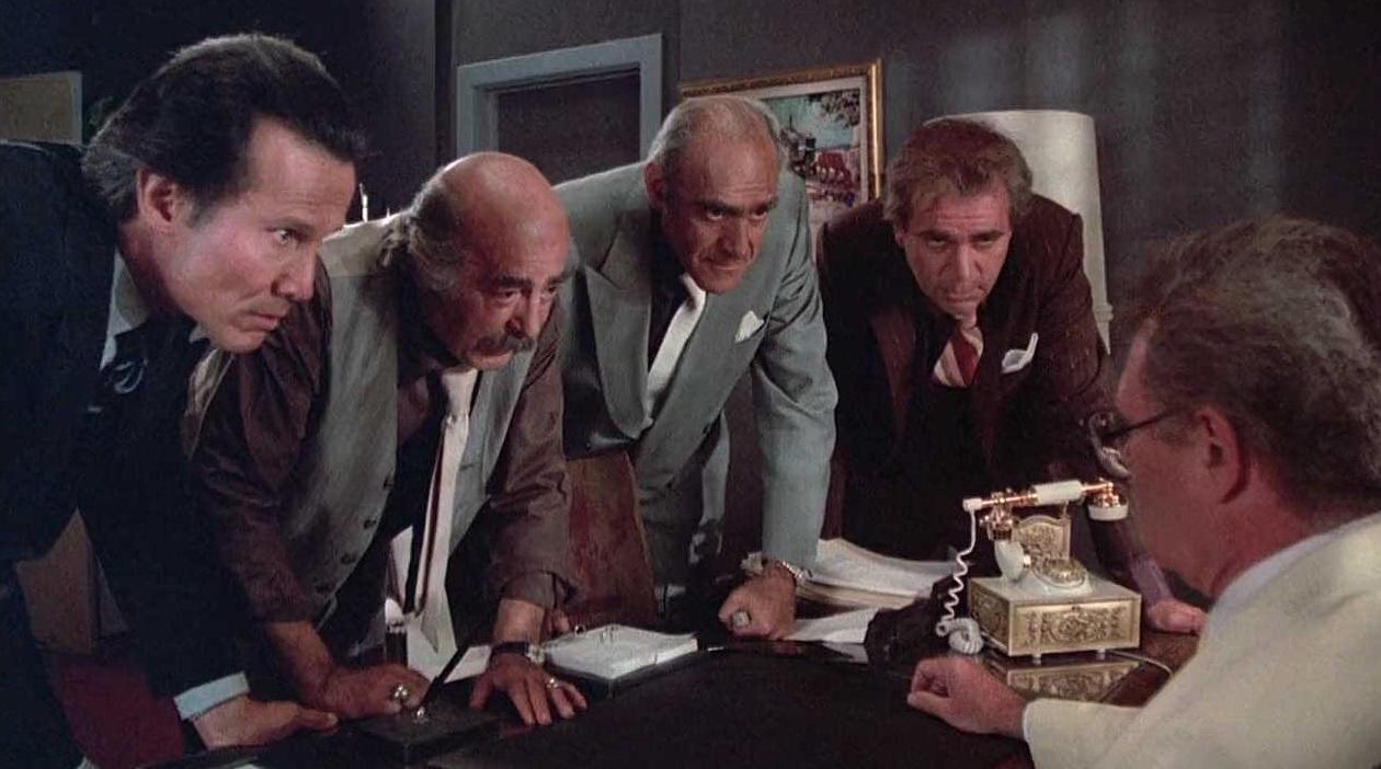 Movie the abe detective vigoda cheap