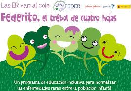 FEDER-EERR-Blog-Maternidad-discapacidad-La Salle Melilla-inclusión