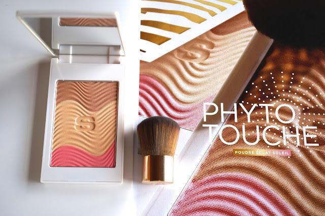 Sisley Phyto-Touche Poudre Éclat Soleil