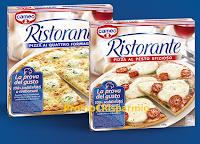 Logo Cameo ''La prova del gusto'' : 100% soddisfatti o rimborsati con Pizza Ristorante