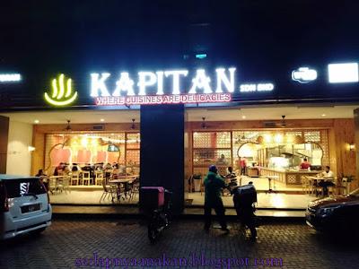 Kapitan Tanjung Tokong