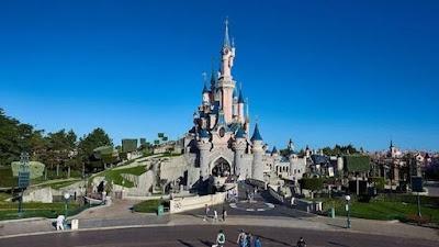 Trik Untuk Perjalanan Disney