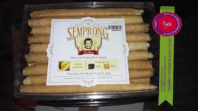 Kue Semprong