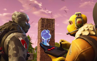 Fortnite is Coming to Android but not in Google Play Store