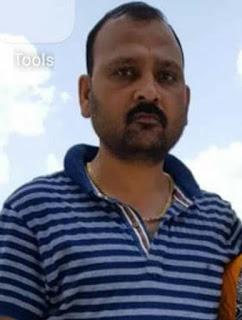 शिक्षक नेता रमेश सिंह के भतीजे का निधन    #NayaSaberaNetwork